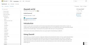 microsoft download site